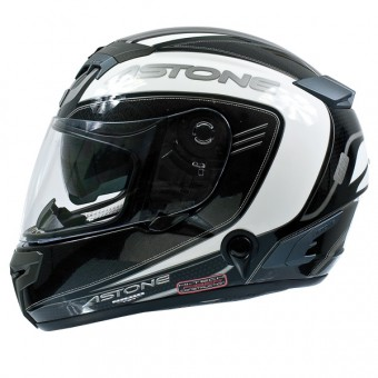 Casque Integral Astone GTR Fiber Exclusive Passion