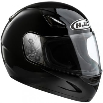 Best of casques moto  HJC CS-14 Noir