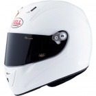 Casque Integral Bell M4R Blanc 001