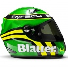 Casque Integral Blauer Force One Green