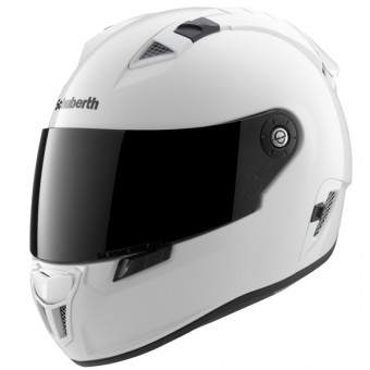 Casque Integral Schuberth SR1 Blanc