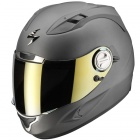 Casque Integral Scorpion EXO 1000 Air E11 Anthracite Mat