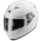 Casque Integral Scorpion EXO 500 Air Blanc