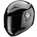 Casque Integral Scorpion EXO 500 Air Noir