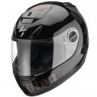 Casque Integral Scorpion EXO 750 Air Scorpion Cameleon Noir