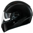Casque Integral Shark Vision-R Blank BLK