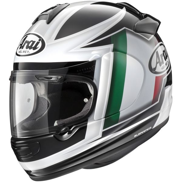 Casque Integral Arai Chaser-V Flag IT