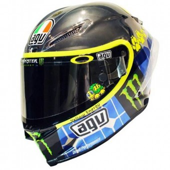 Casque Integral AGV Corsa Replica Mugello 2015