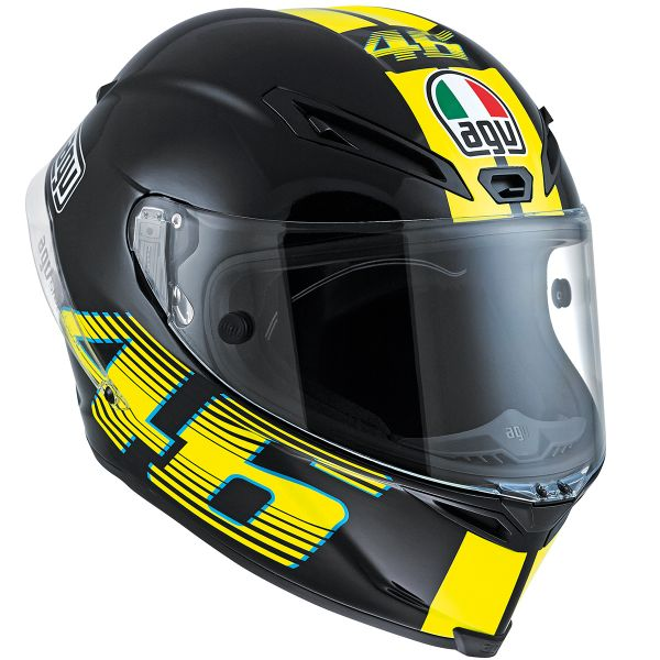 Casque Integral AGV Corsa Top V46 Black