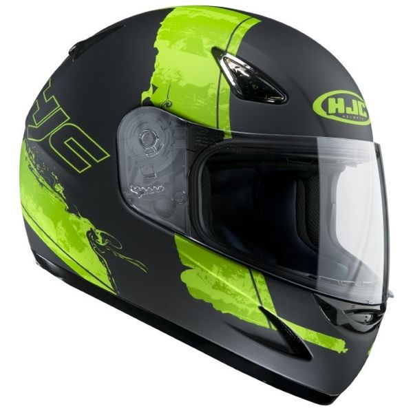 Casque Integral HJC CS-14 Paso MC4F