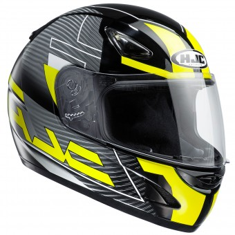 Casque Integral HJC CS-14 Suna MC3