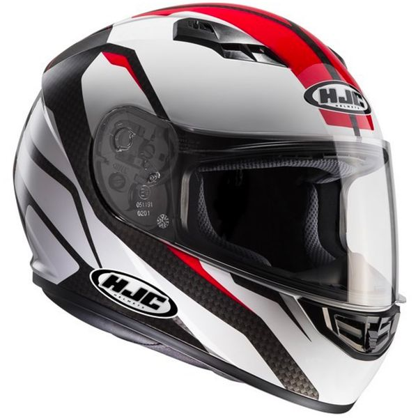 Casque Integral HJC CS-15 Sebka MC1
