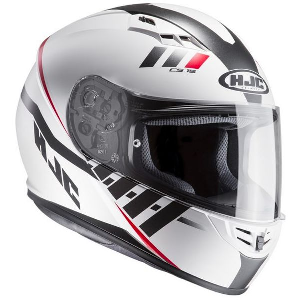 Casque Integral HJC CS-15 Space MC10SF