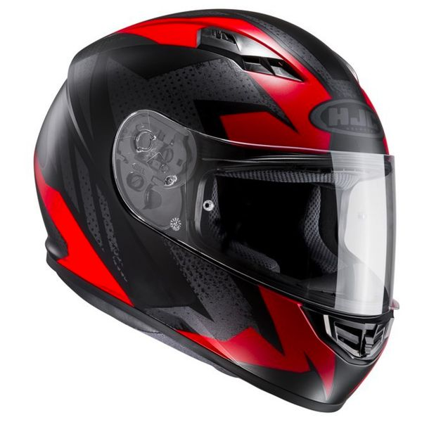 Casque Integral HJC CS-15 Treague MC1SF