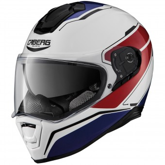 Casque Integral Caberg Drift Tour Blue Red