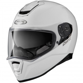 Casque Integral Caberg Drift White