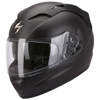 Casque Integral Scorpion EXO 1200 Air Noir Mat
