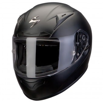 Casque Integral Scorpion EXO 2000 Evo Air Noir Mat