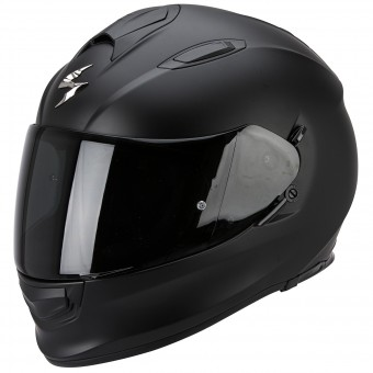 Casque Integral Scorpion Exo 510 Air Matte Black