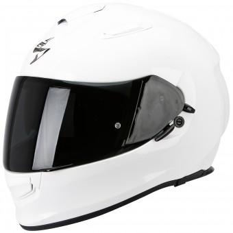 Casque Integral Scorpion Exo 510 Air White
