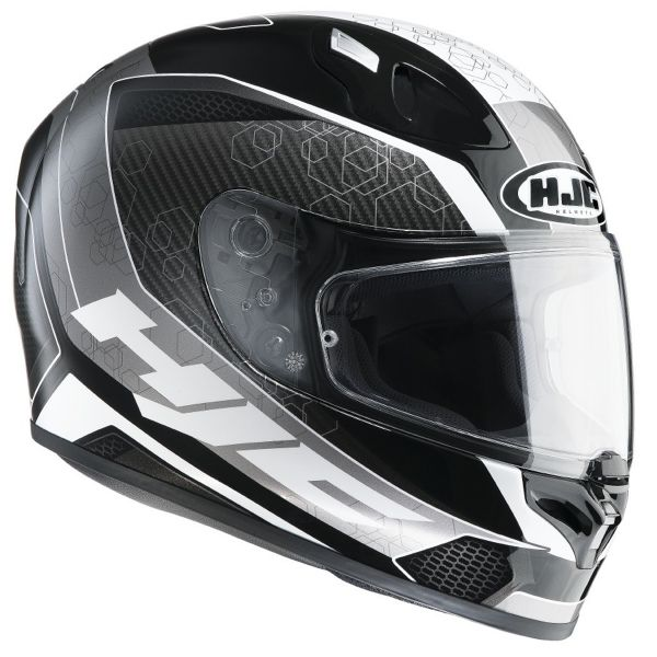 Casque Integral HJC FG-17 Ohama MC5