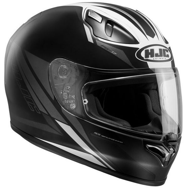 Casque Integral HJC FG-17 Valve MC5HSF