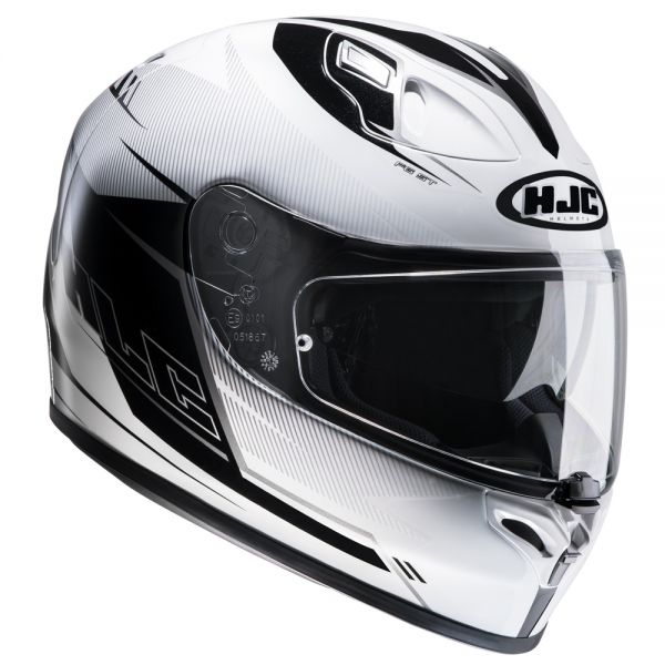 Casque Integral HJC FG-ST Bolt MC10