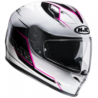Casque Integral HJC FG-ST Bolt MC8