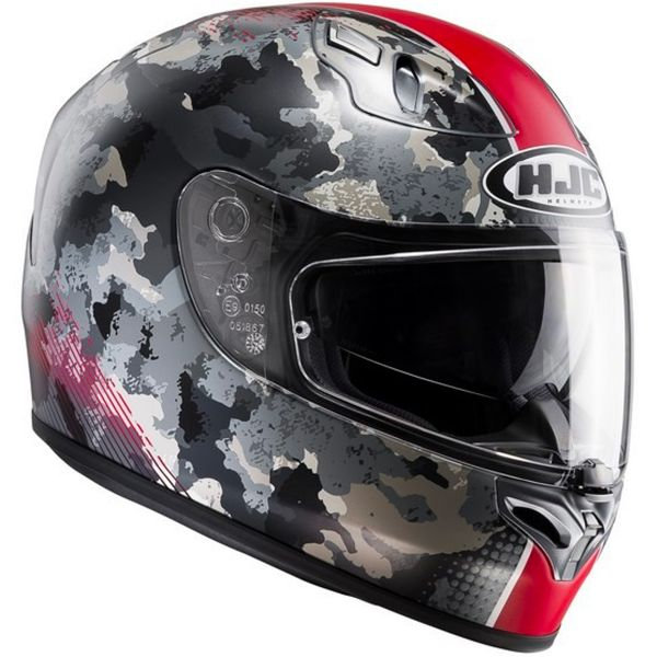 Casque Integral HJC FG-ST Void MC1SF