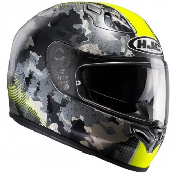 Casque Integral HJC FG-ST Void MC4HSF