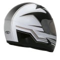 Casque moto Hokkey Fighter Classic Noir