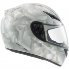 Casque Integral Diesel Full-Jack Prism Cool Gris