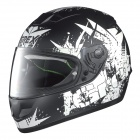 Casque Integral Grex G6.1 Whirl Flat Black 6