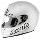 Casque Integral Airoh GP Blanc GPBL