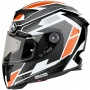 Casque Integral Airoh GP500 Regular Orange