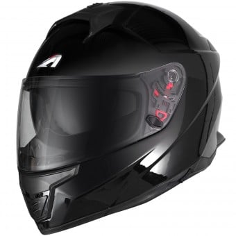 Casque Integral Astone GT 1000F Black
