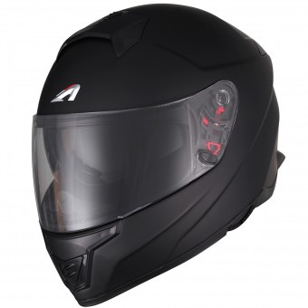Casque Integral Astone GT 1000F Matt Black