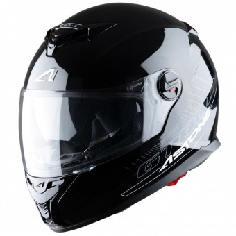 Casque Integral Astone GT 800 Black