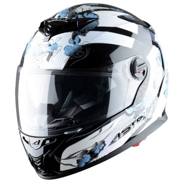 Casque Integral Astone GT 800 Velvet Blue