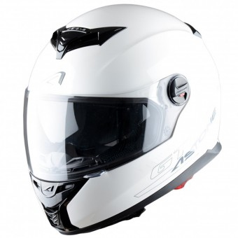 Casque Integral Astone GT 800 White