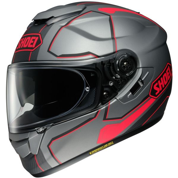 Casque Integral Shoei GT-AIR Pendulum TC10
