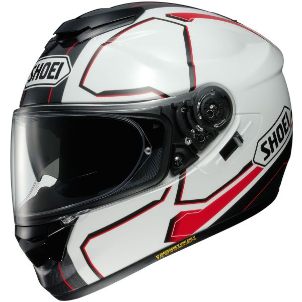 Casque Integral Shoei GT-AIR Pendulum TC6