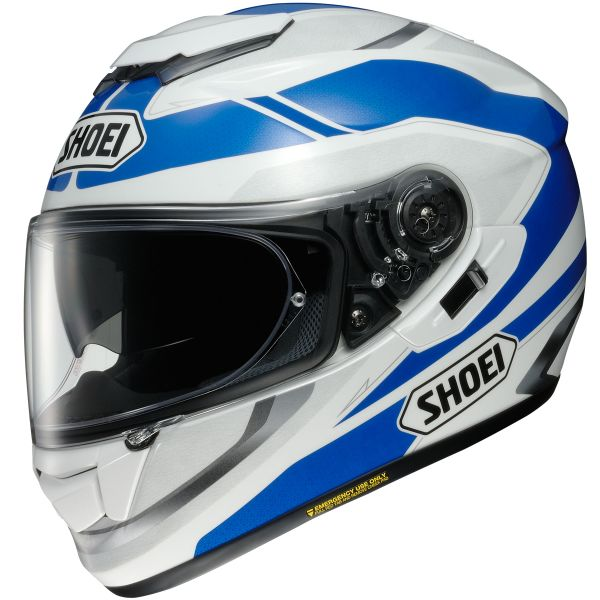 Casque Integral Shoei GT-AIR Swayer TC2