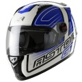 Casque moto Astone GT Iconic Bleu