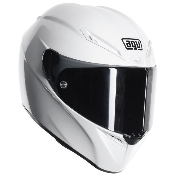 Casque Integral AGV GT-Veloce White