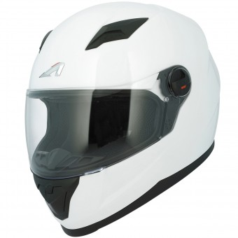 Casque Integral Astone GT2 White