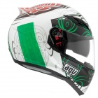Casque Integral AGV Horizon Absolute Italia