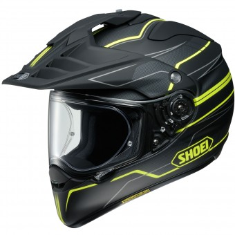 Casque Integral Shoei Hornet ADV Navigate TC3