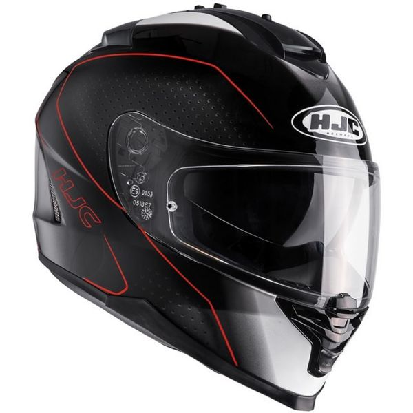 Casque Integral HJC IS17 Arcus MC7