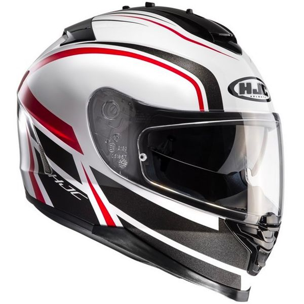 Casque Integral HJC IS17 Cynapse MC1